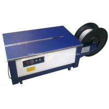 Linha de produção semi automática da máquina de cintagem da caixa