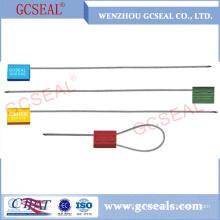 Selo de alta qualidade GC-C3002 da segurança do cabo do caminhão de 3.0mm