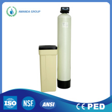 Full Automtic Bolier Feed Water Softener Water Treatment System