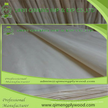 1280X2500mm a B C D Grade Poplar Veneer for Plywood