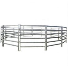 high quality Portable Livestock Cattle panels  for sale