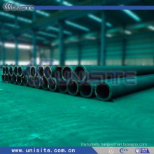 lsaw pipe with or without flanges