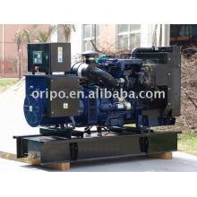 Top marca de alta qualidade Lovol gerador diesel 1006TAG1A