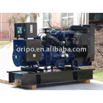 Высококачественный дизельный генератор Lovol марки 1006TAG1A