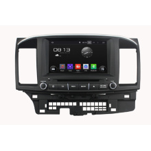 Car DVD Player For Mitsubishi Lancer 2015