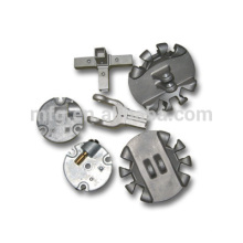 Алюминиевая деталь для литья под давлением
