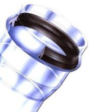Gaxeta de anel de borracha personalizada de Qingdao para torneiras