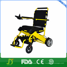 Electric Wheelchair for Disabled with FDA ISO CE