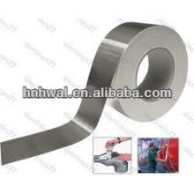 HVAC cinta de papel de aluminio personalizada