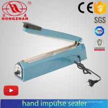 Hongzhan Ks500 alumínio corpo mão aferidor do impulso