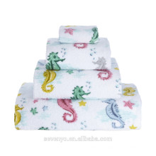 Полотенце коньков ,полотенце руки,полотенце ванны ХТ-057