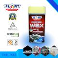 Revestimiento anti UV Cera cristalina polaca de acero