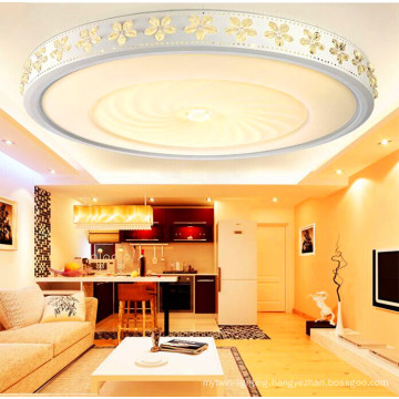 Hotel Project LED Acrylic Ceiling Lamp for Decorative