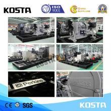 300kva 240kw CUMMINS ENGINE AUTOMATIC GENSET