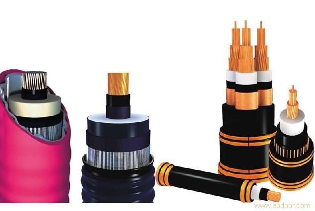 LOW SMOKE HALOGEN FREE RUBBER CABLE