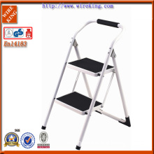 Aluminium Domestic Folding Household Ladder, Step Ladder, Folding Ladder (CJ-D1176) (WK2062-2)