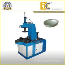 Máquina automática del necking de la cabeza del sello