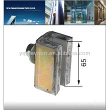 Corredera de ascensor Schindler, corredera de puerta schindler ID.NR.105963, piezas de ascensor schindler