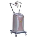 Instrumento de fisioterapia fotoelétrico (para controle da dor e anti-inflamatório)