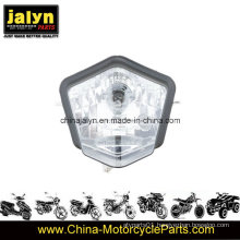 Motorcycles Front Light for Dm150