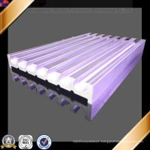 Clear Anodized Aluminum CNC Milling Part
