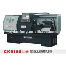 ZHAO SHAN CK-6150 Drehmaschine CNC-Drehmaschine Werkzeugmaschine Großhandel Qualität