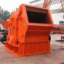 Granite Sand Making Mobile Impact Crusher