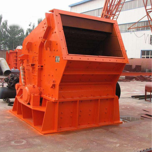 VSI Mobile Impact Crusher