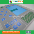 LED Backlighting PET Circuit Equipment Membrane Keypad