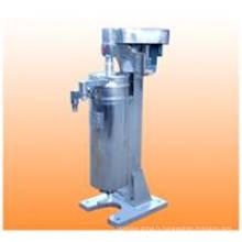 Séparateur de centrifugeuse pour huile de noix de coco vierge