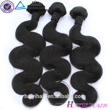 Body Wave Remy Malaysian Unprocessed Hair Bundle