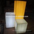 translucent polyester resin sheet, acrylic diffuser sheet