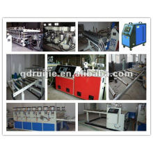 Best price!!!!! PVC Celuka Foam Board Extrusion Line
