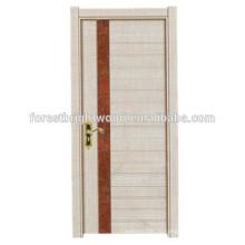 Лучшие продажи современного интерьера меламин дверей