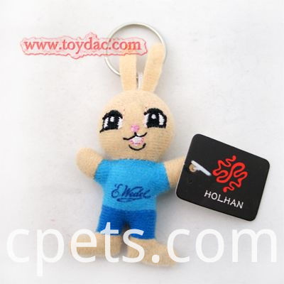 bunny cartoon toy