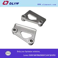 China oem прецизионное литье запасные части оборудование инструменты производитель литье