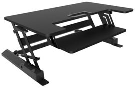 LD02 sit stand desk