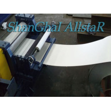 Newly designed embossing machine China supplier