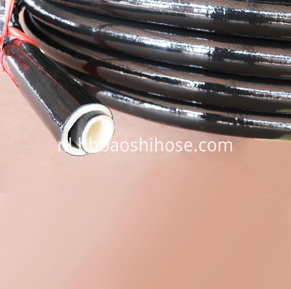 Flexible Composite Offshore Transmision Pipe