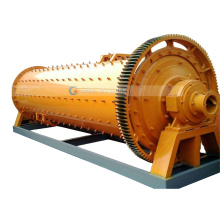 JXSC Roller Ball Mill Equipment China Factory Wet Continous Ball Mill Low Price