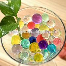 Magic Crystal Mud Soil Water Ball Beads Gel Wedding Plant Decor