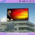 Im Freien hohe Helligkeit P10 farbenreiche örtlich festgelegte LED Digital / elektronische Anschlagtafel für die Werbung