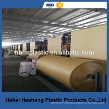 China fabricante PP Fabric para bolsos