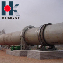 High Efficiency and Nice Performance Rotary Kiln