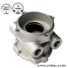 Ningbo Professional Precision Iron Casting Machinery Part with ISO9001 Approval