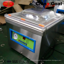 Dz250t Food Vacuum Chamber Bag Packaging Machine