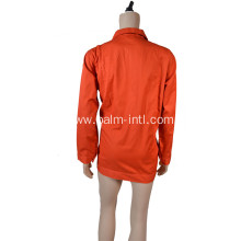 100% Cotton Winter Jacket