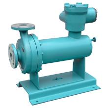 Pompe à l'ammoniaque liquéfiée à moteur liquide en conserve