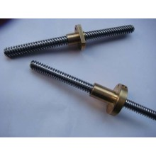 lead screw with T thread