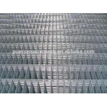 Panel de malla de alambre soldado de buena calidad